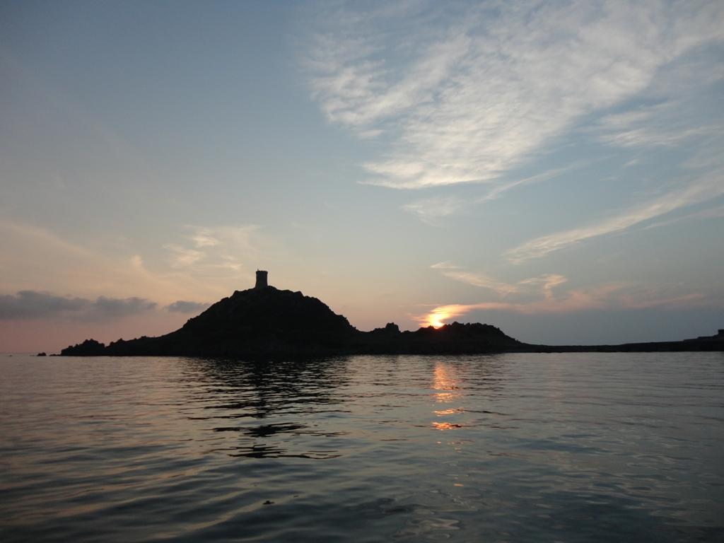 Corsica: Part III