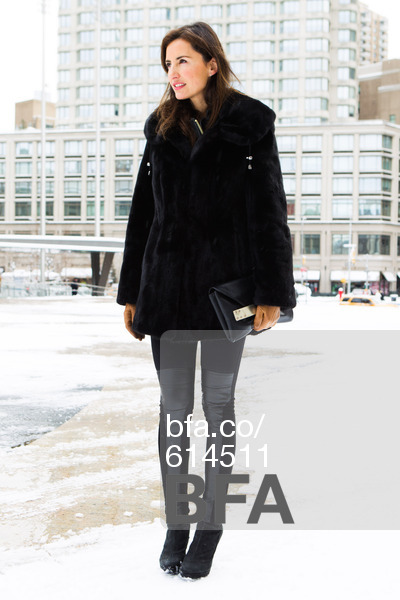 #MBNYFW LINCOLN CENTER STREET STYLE - DAY 3