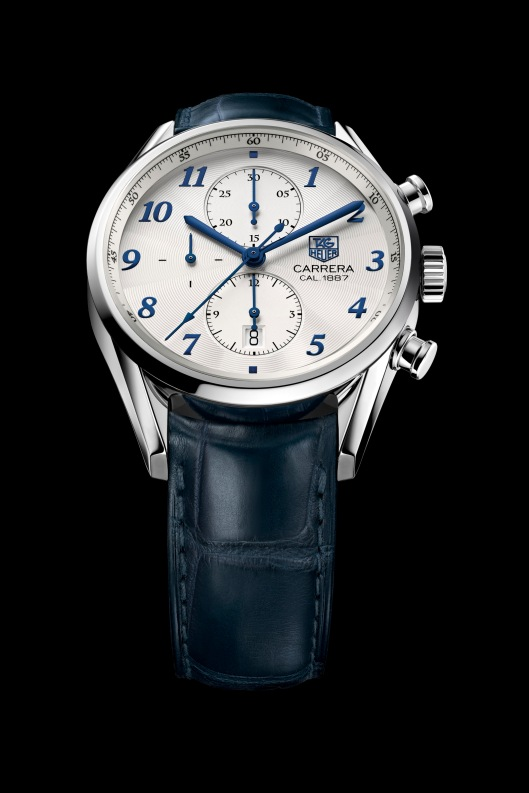 TAG Heuer CARRERA HERITAGE CALIBRE 1887_41MM_CAR2114.FC6292